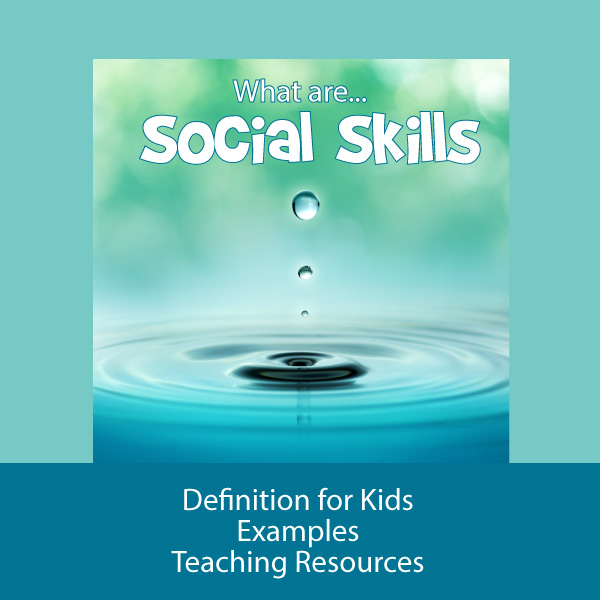Activities about social skills and SEL
